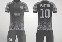 Jersey Futsal batik 01