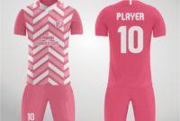 Jersey Futsal 10