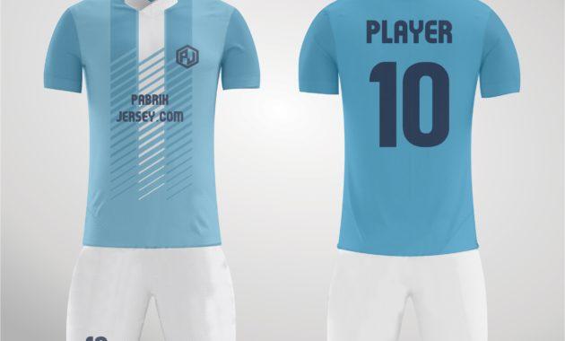 Jersey futsal 11