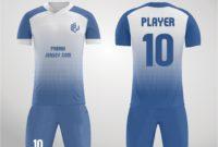 Jersey Futsal 04