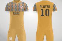 Jersey Futsal batik 04