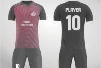 Jersey Futsal 05