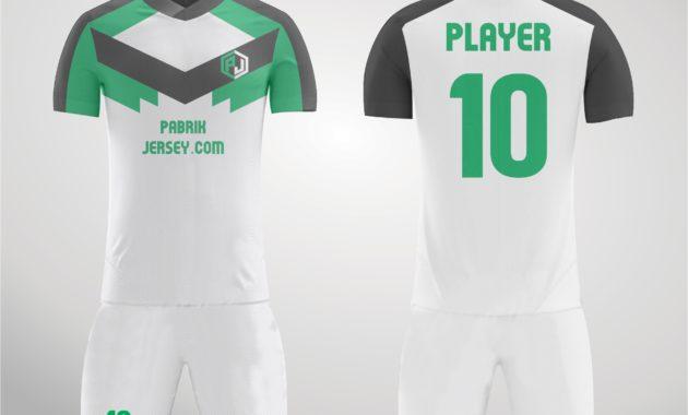 Jersey Futsal 06
