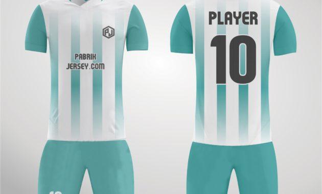 Jersey Futsal 07