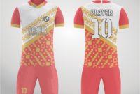 Jersey Futsal Batik 09