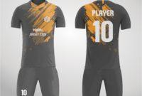 Jersey Futsal 13