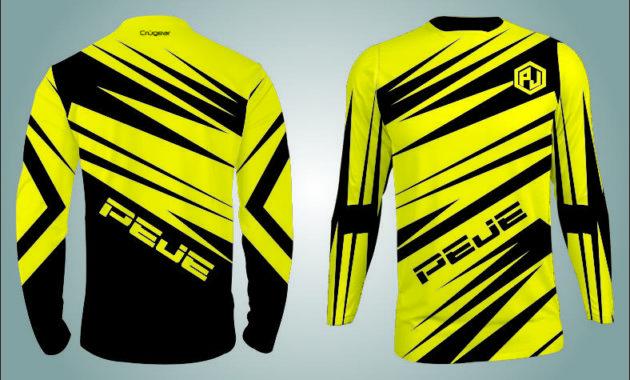 Baju Sepeda 07