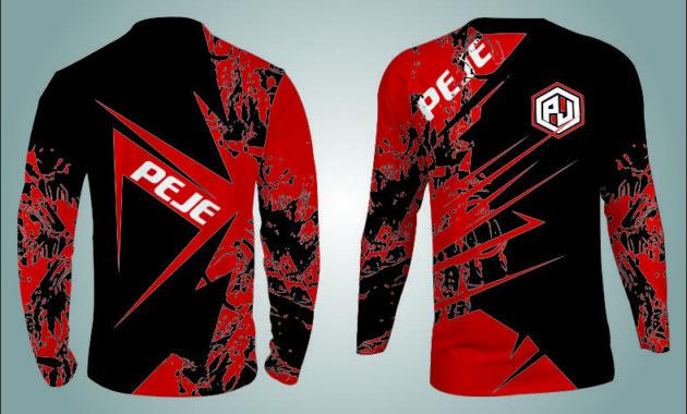 Baju Sepeda 09