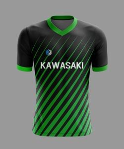 Jersey kawasaki