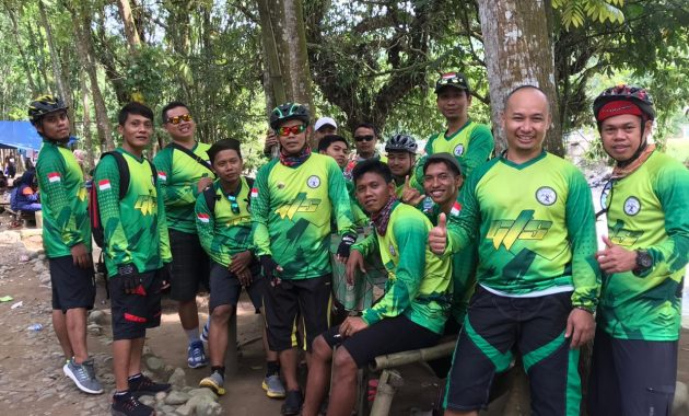 team gowes