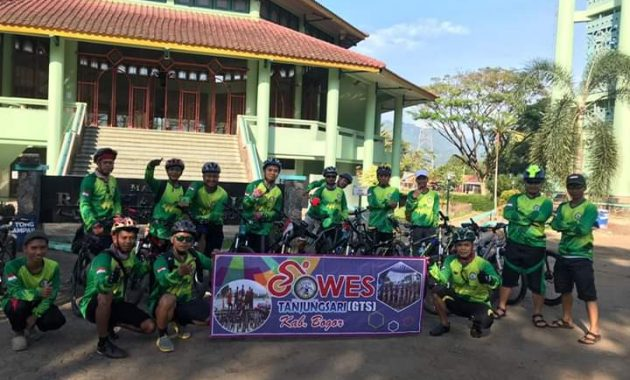 jersey team gowes